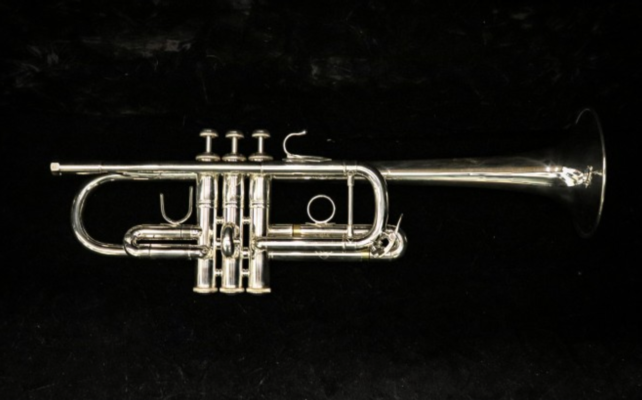 1976 Bach 229 25A