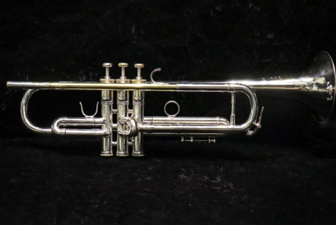 1979 Benge 5X Trumpet