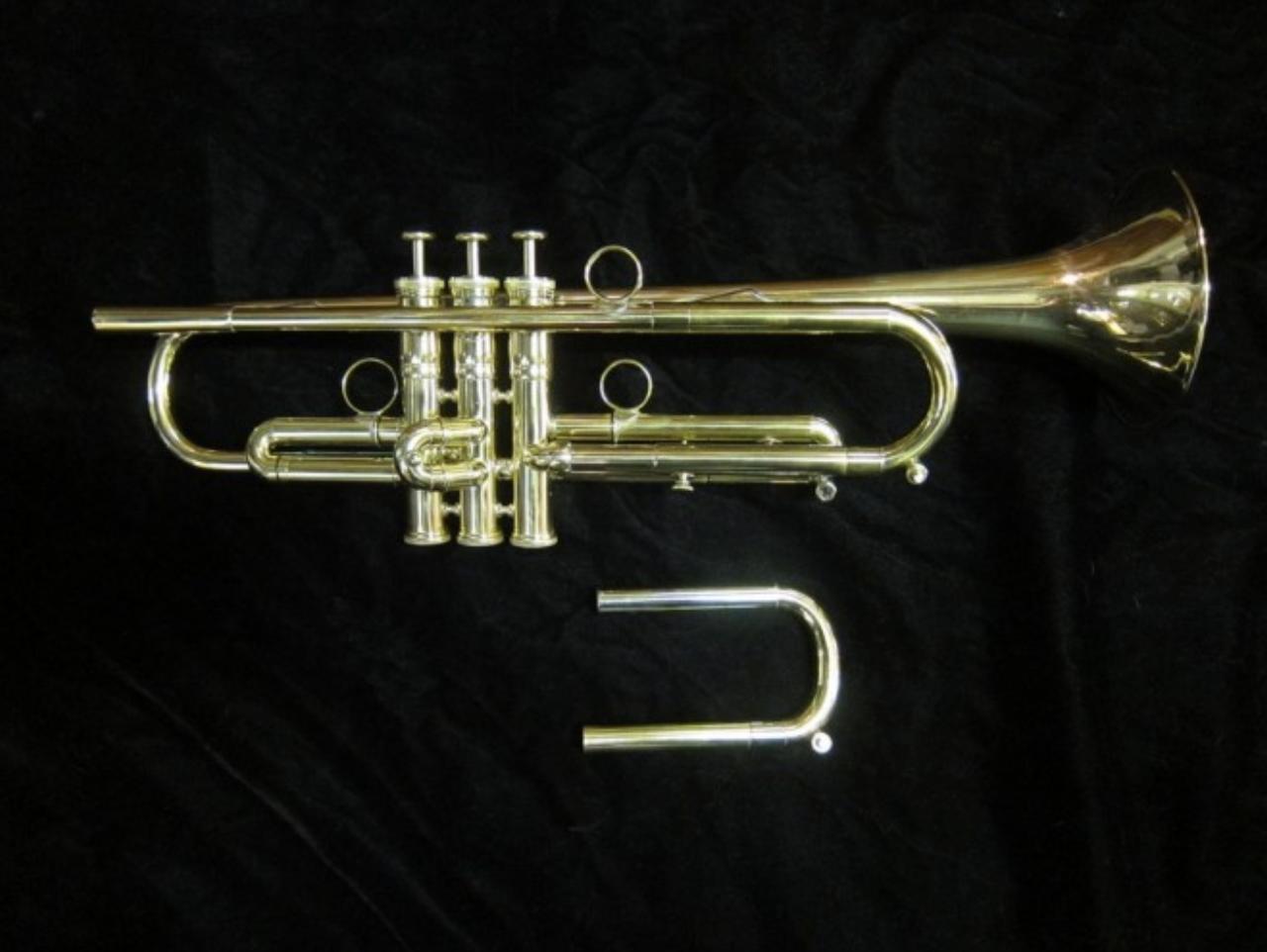 2004 Calicchio 1SZ3 Trumpet