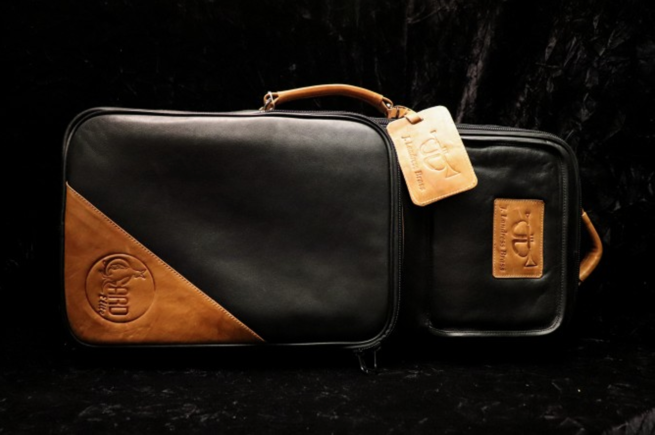 Gard Elite Compact Double Leather
