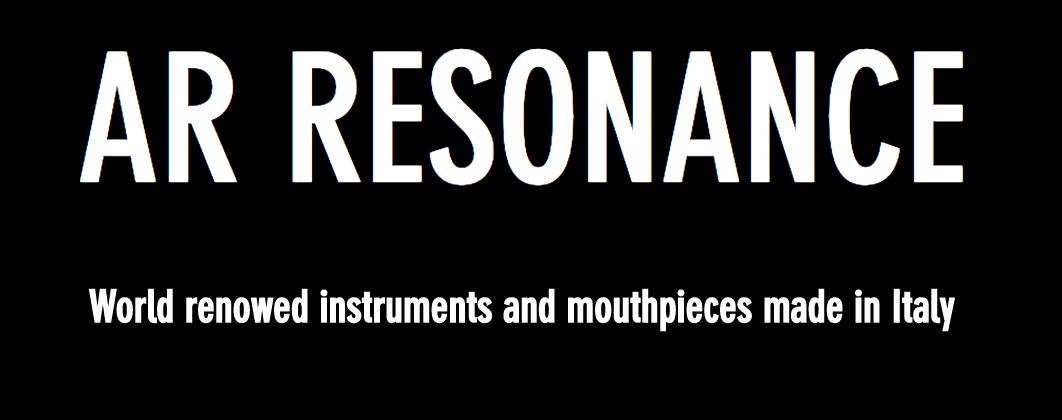 AR Resonance Trombone Mouthpiece Tops
