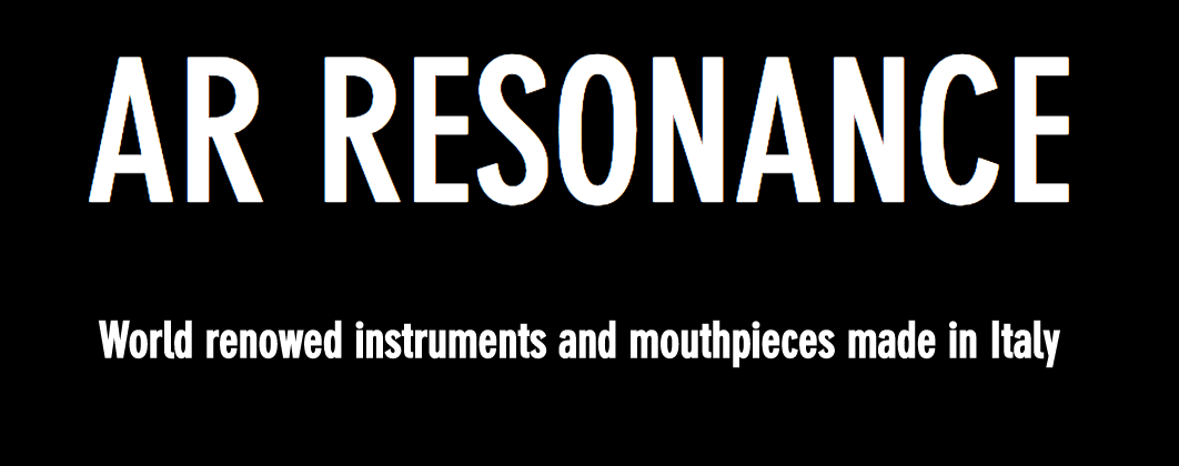 AR Resonance Trumpet Mouthpiece Tops