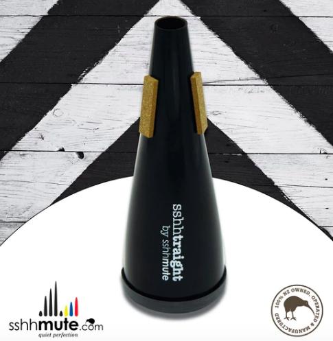 Sshhmute Sshhtraight Mute - Trumpet & Cornet