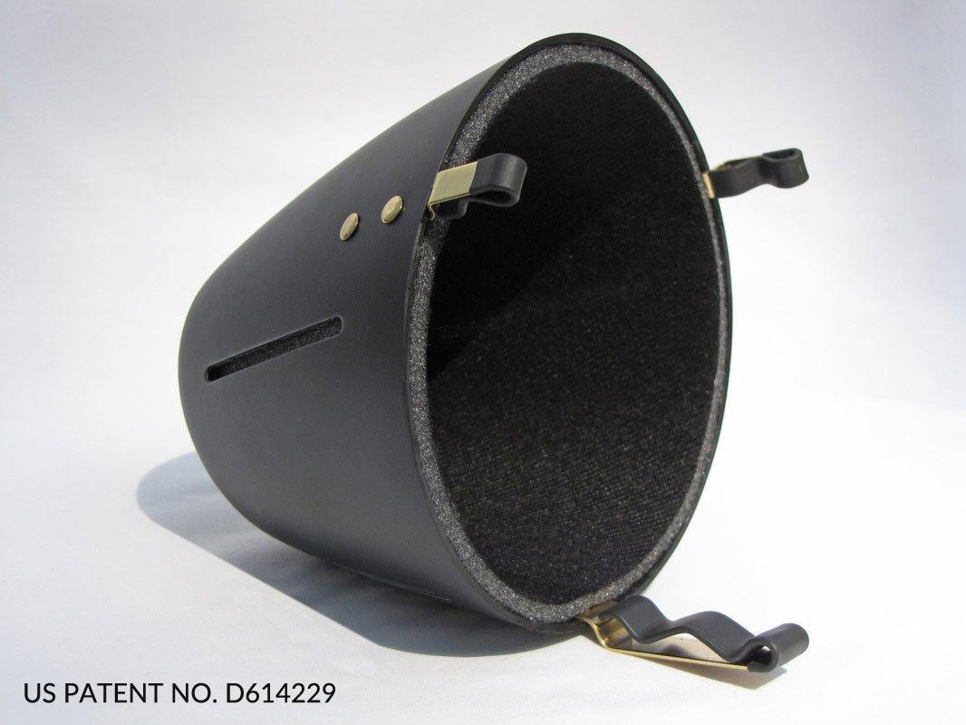 Soulo Mute Trumpet Bucket Mute