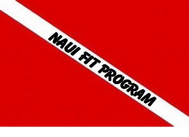 NAUI FIT  (Familiarization-Instruction-Testing) Training Course