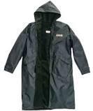 Trident I-Dive Coat
