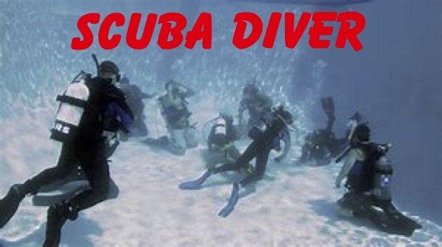 Basic Scuba Diving Certification Courses