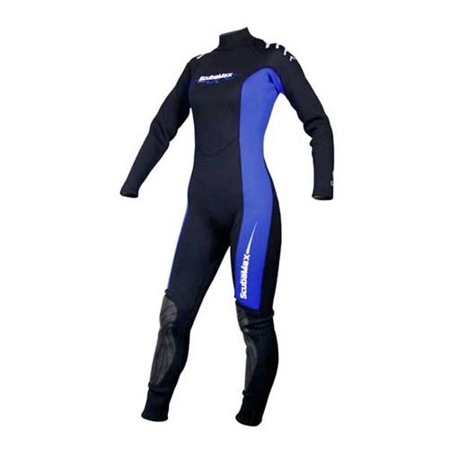 ScubaMax Women's 3mm Full Wetsuit