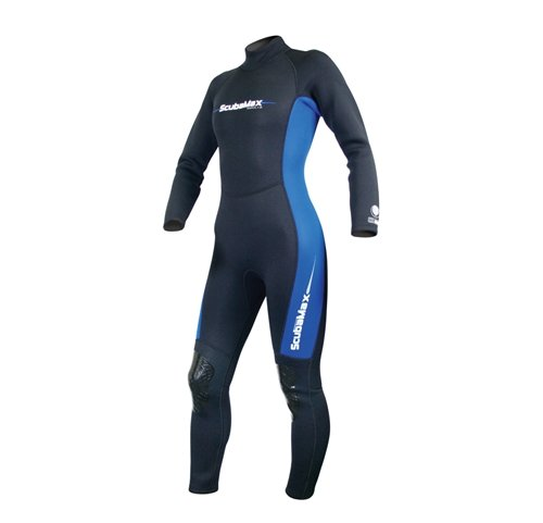 Scuba Max Men's 3mm Full Wetsuit