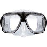 Scuba Max Navigator Mask