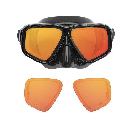 SeaClear Rayblocker HD Mask