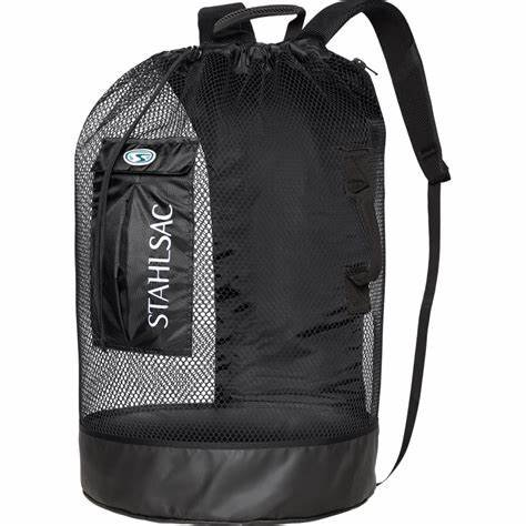 Stahl Sack Bonaire Mesh Backpack