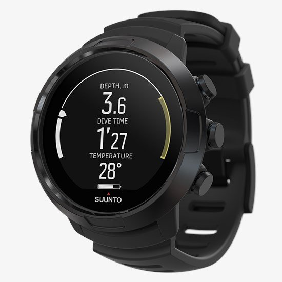 Suunto D5 (with USB Cable)