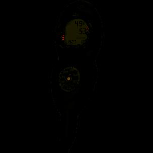 Suunto Line Zoop Novo Gauge Combo Console