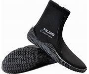 Tilos 3mm Trufit Zip Boot