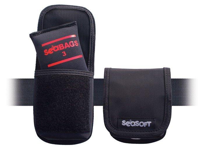 Sea Soft Trim Pockets