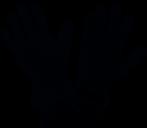 XS Scuba 3mm Sonar Gloves