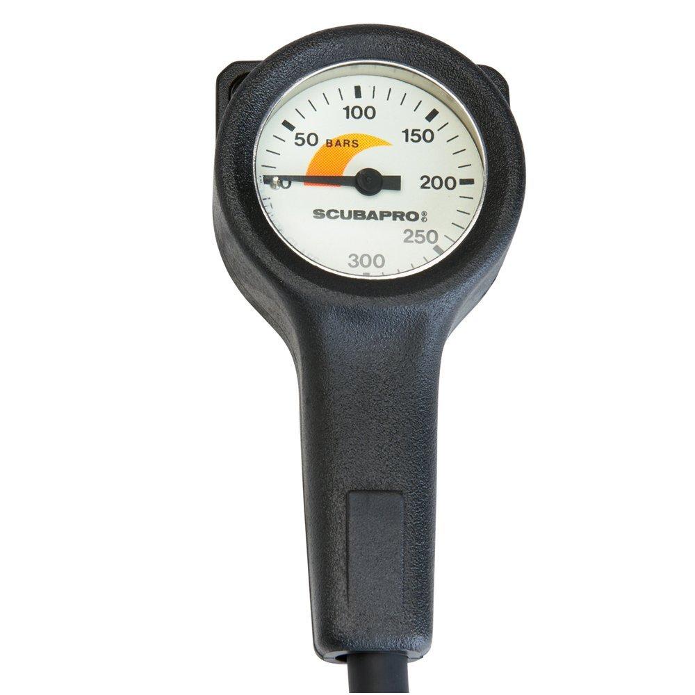 SCUBAPRO Pressure Gauge - Metric