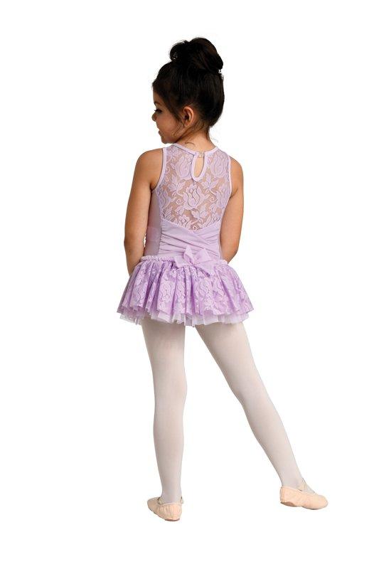 Lace Tank Dress Child