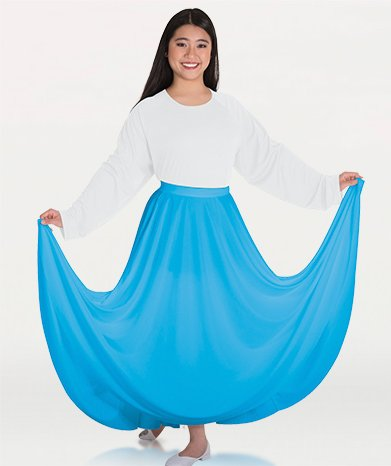 Circle Skirt Adult Plus 501XX