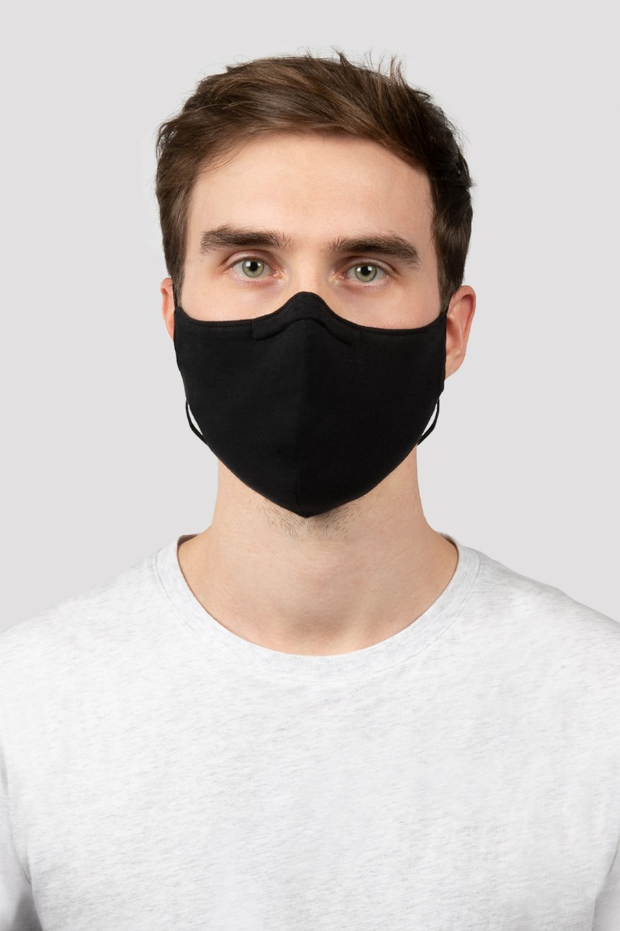 Bloch B-Safe Face Mask Lanyard Adult 3-pack