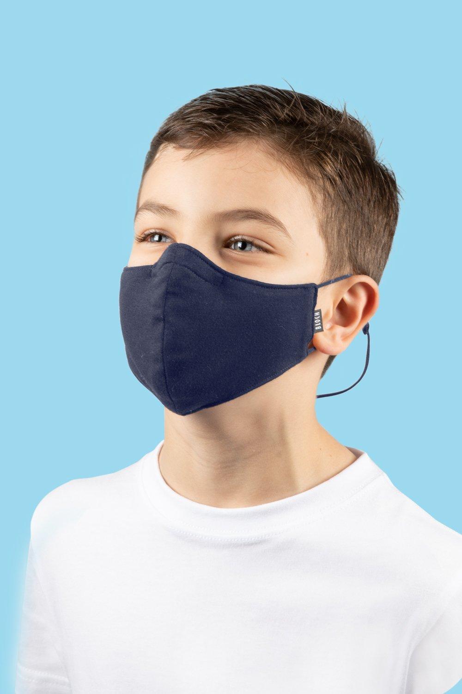 Bloch B-Safe Face Mask Child Lanyard 3 Pack