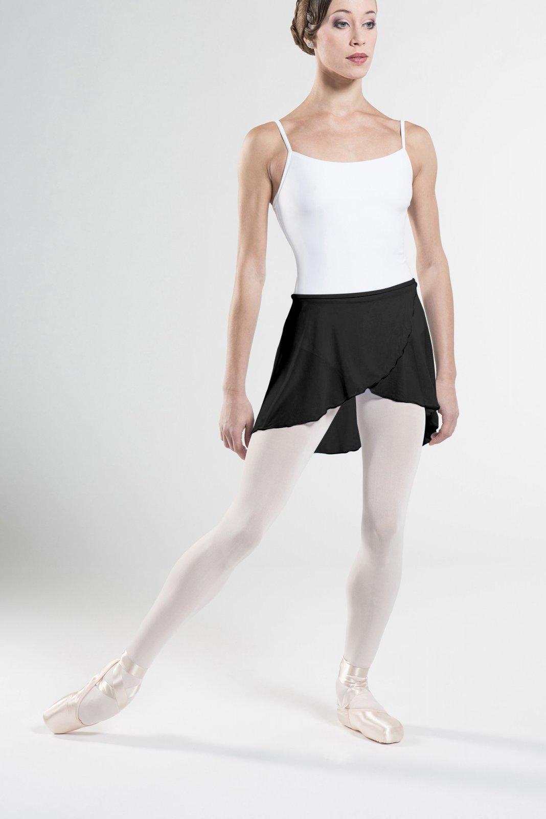 Alegro Tulle Wrap Skirt