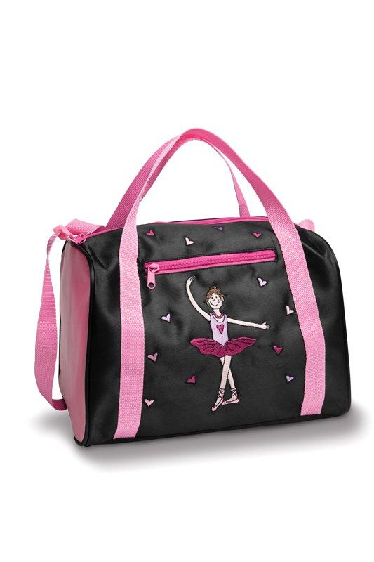 Geena Ballerina Hearts