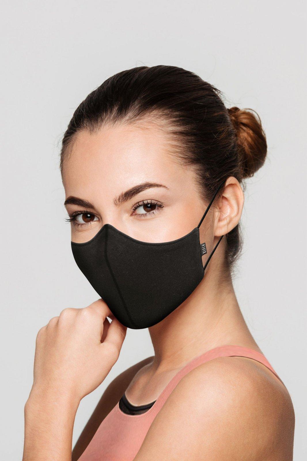Bloch B-Safe Face Mask Adult 3 Pack