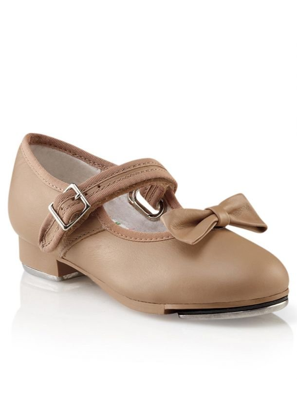 Mary Jane Tap Shoe Toddler 3800T