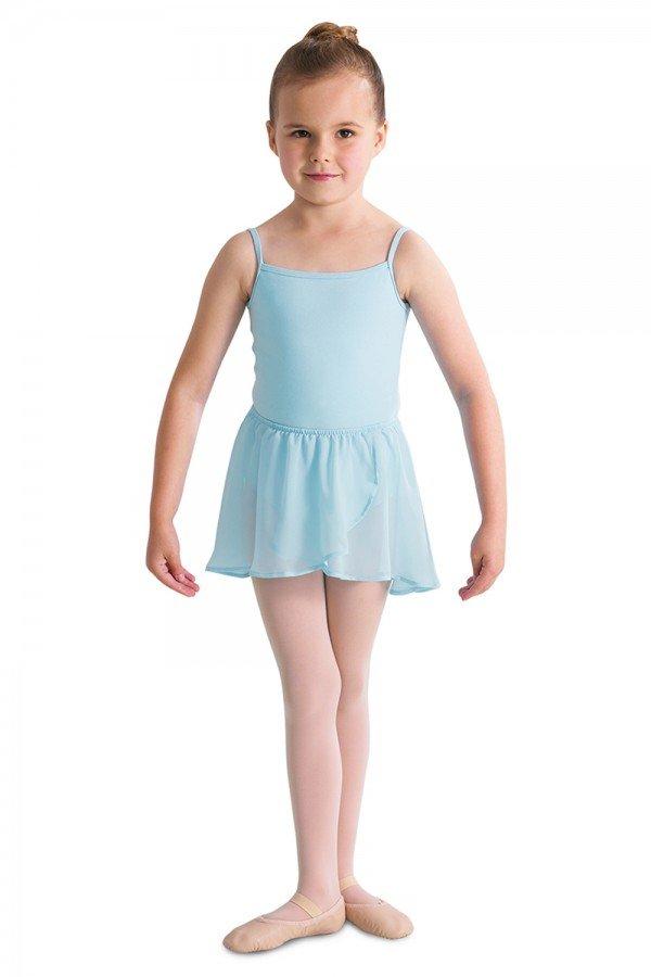 Bloch Mock Wrap Skirt Child