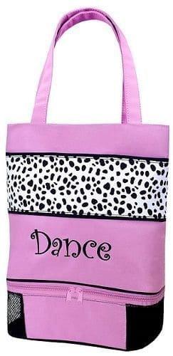Dalmatian Dance Tote