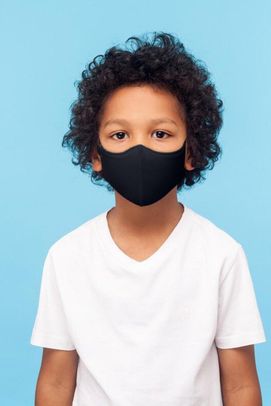 Bloch B-Safe Face Mask Child 3 Pack
