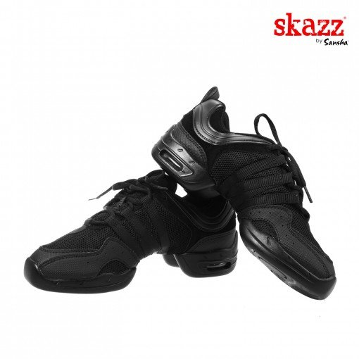 Tutto Nero Jazz Sneaker