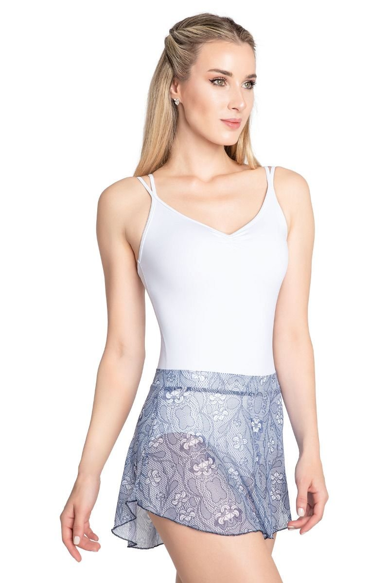 Lupica Pull-On Skirt