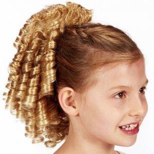 Ringlet Hair Extension