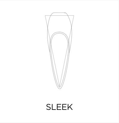 Gaynor Sleek 3 Box Supple