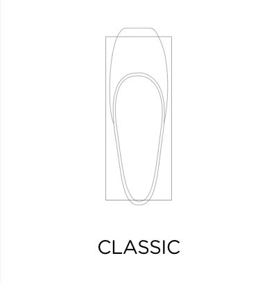 Gaynor Classic 5 Box Hard
