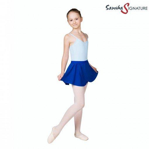 Serenity Georgette Skirt Y0752P
