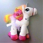 Miss Unicorn Ballerina Plush 14