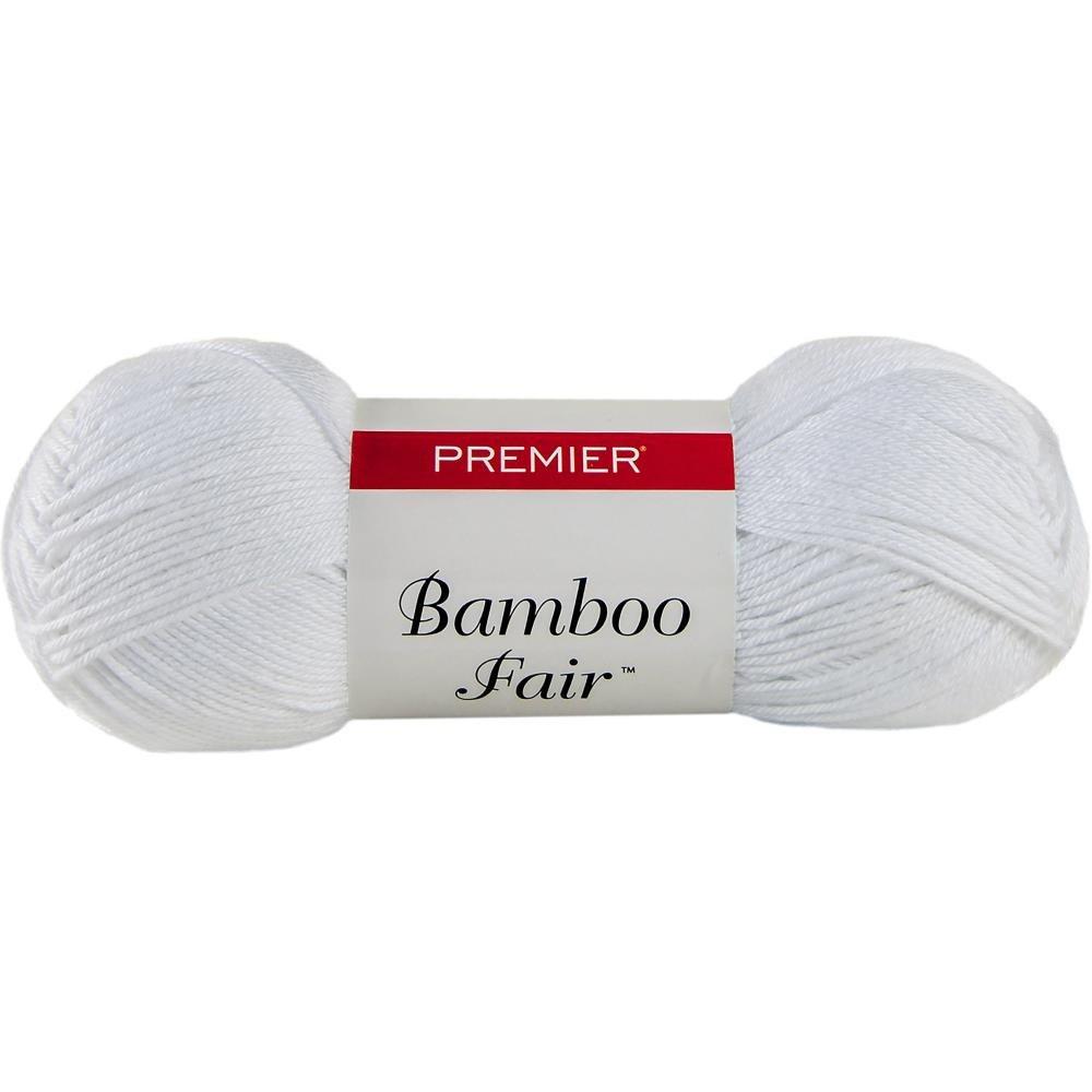 Premier Bamboo Fair Alabaster 1077-01