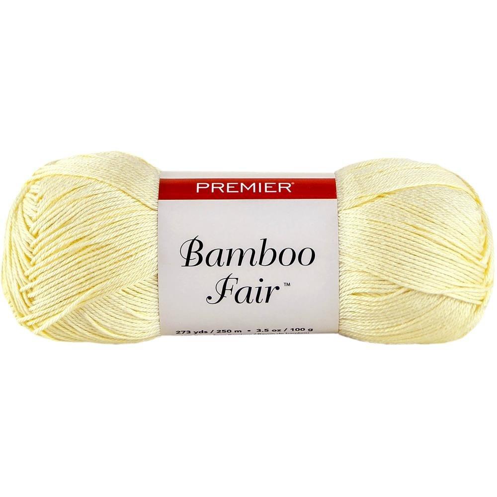 Premier Bamboo Daffodil 1077-07