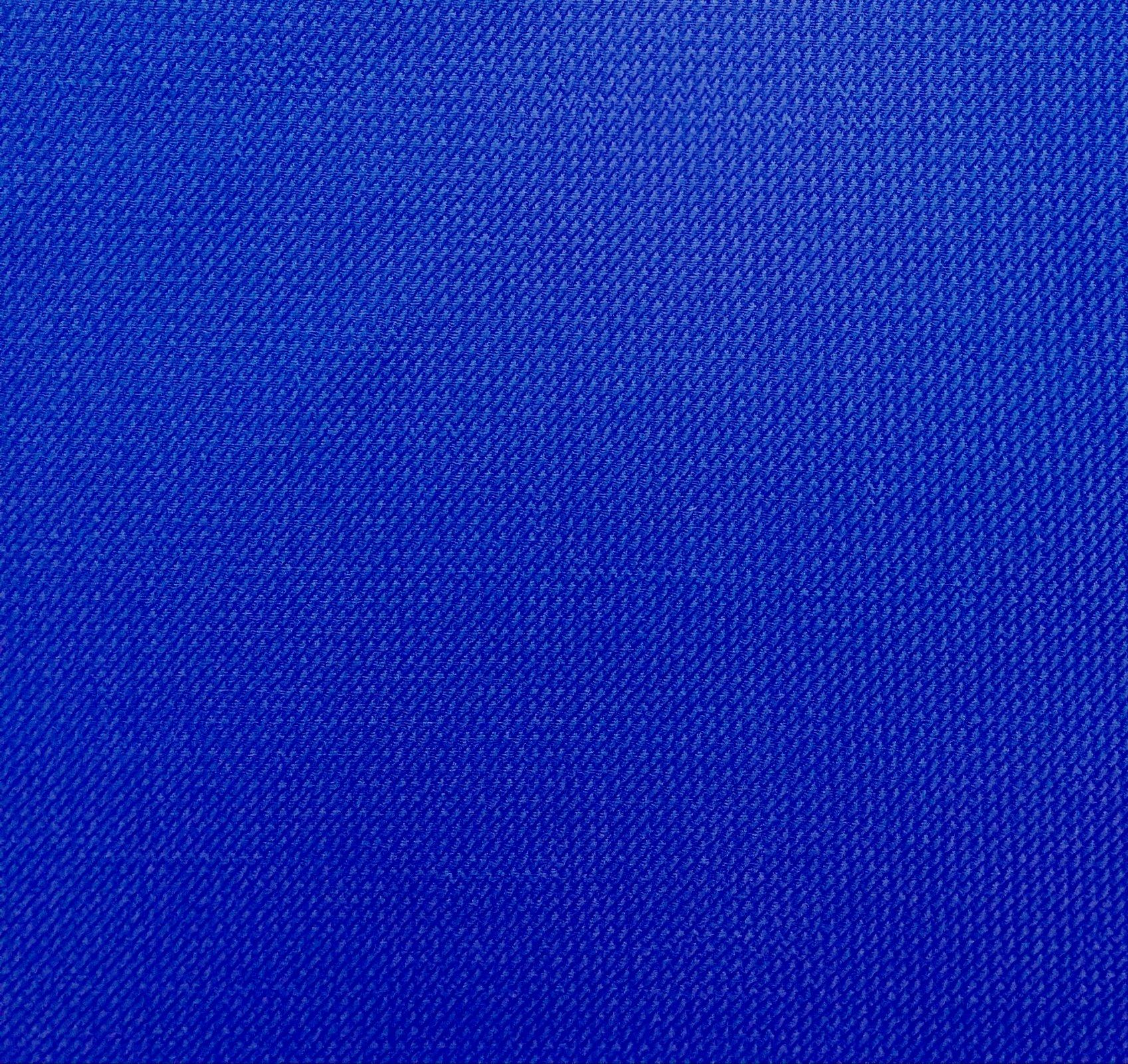 Royal Blue - Paola Pique Knit