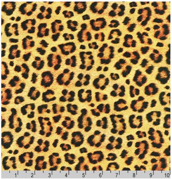 Animal Kingdom - Cheetah Print