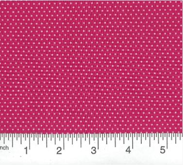 Pin Dots - Flamingo