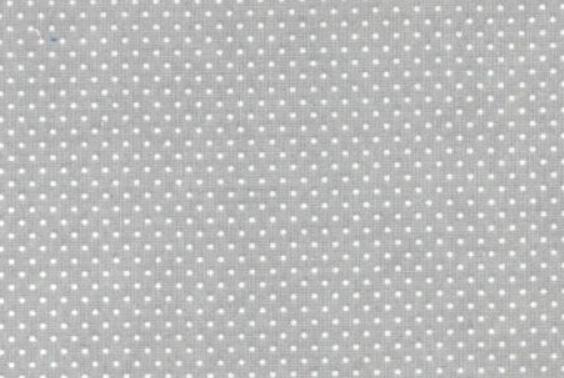 Mini Dots - Gray