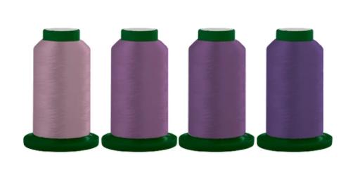 Purple Passion - Thread Quartet