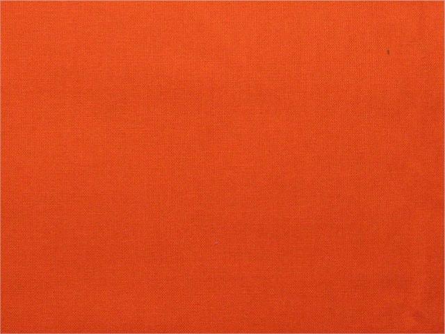 Supreme Solids - Orange Popsicle