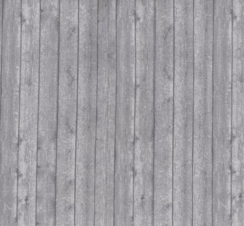 Wood Plank - Light Gray