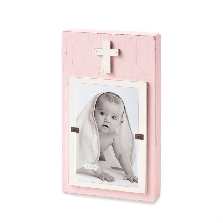 Pink Heaven Sent Frame - 10 x 16